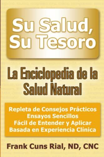 9781483428185: Su Salud, Su Tesoro