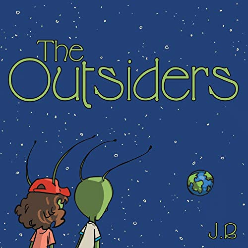 9781483428468: The Outsiders