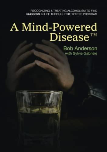 9781483432182: A Mind-Powered Disease