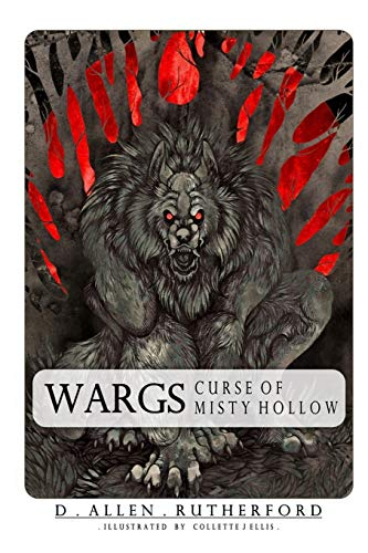 9781483433028: Wargs: Curse of Misty Hollow