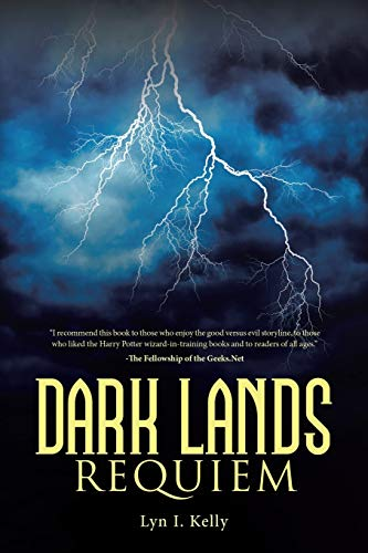 9781483434230: Dark Lands: Requiem