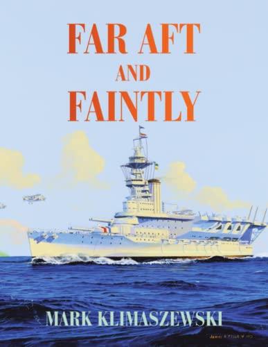 9781483439570: Far Aft and Faintly
