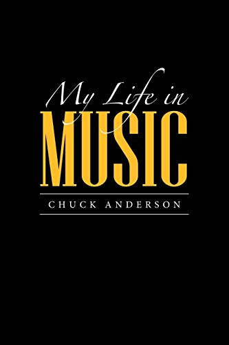 9781483440804: My Life in Music