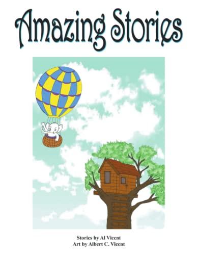 9781483449883: Amazing Stories