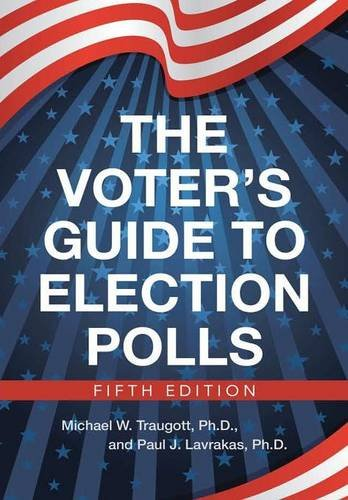 9781483459141: The Voter's Guide to Election Polls