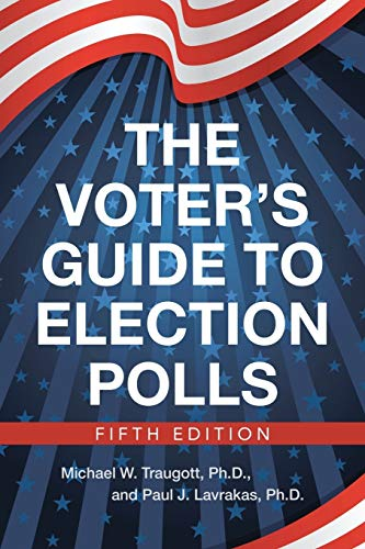 9781483459165: The Voter's Guide to Election Polls