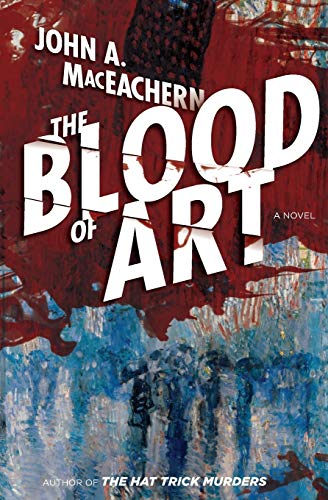 9781483551968: The Blood of Art