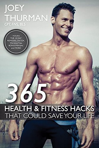 9781483561011: 365 Health and Fitness Hacks