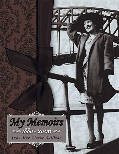 9781483601236: My Memoirs: 1880-2006