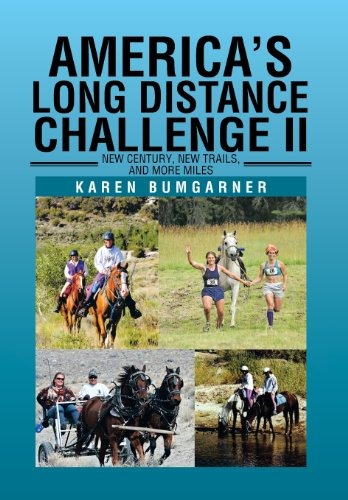 9781483601267: America's Long Distance Challenge II: New Century, New Trails, and More Miles