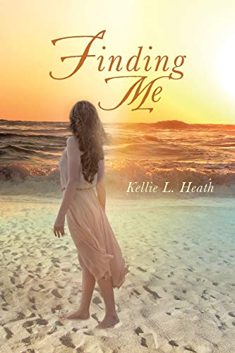 Finding Me: Kellie L. Heath