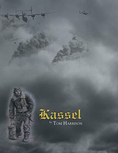 Kassel: Tom Harrison