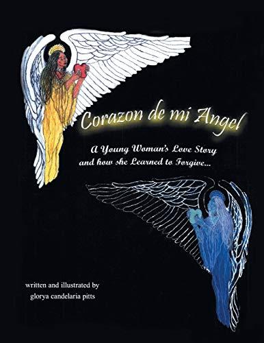 Corazon de Mi Angel: Glorya Candelaria Pitts