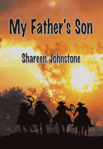 My Fathers Son: Shareen Johnstone