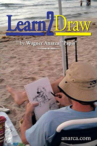 Learn2draw: Wagner Anarca ''Papis''
