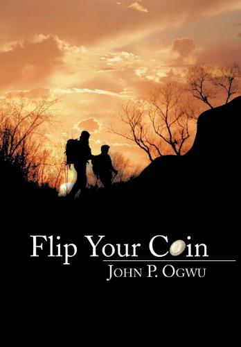 Flip Your Coin: John P. Ogwu