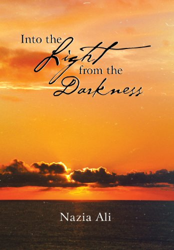 Into the Light from the Darkness: Nazia Ali
