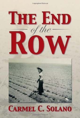 9781483612072: The End of the Row