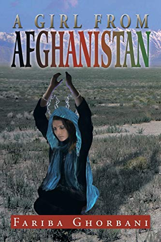 9781483612287: A Girl from Afghanistan