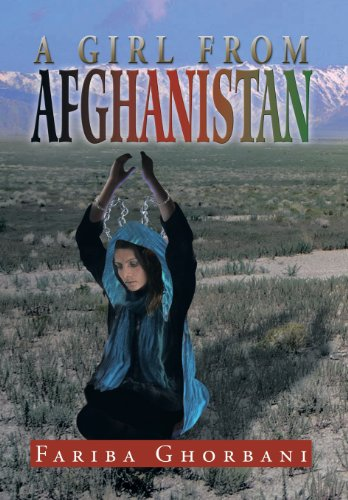 9781483612294: A Girl from Afghanistan