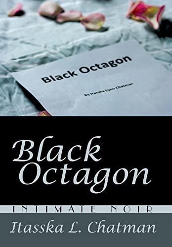 9781483613451: Black Octagon: Intimate Noir