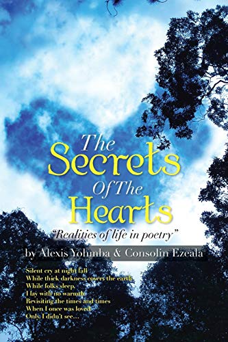 9781483613505: The Secrets of The Hearts