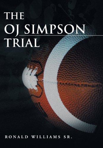 The Oj Simpson Trial: Williams, Ronald