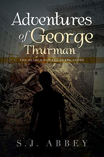 9781483617404: Adventures of George Thurman: The Search for the Pearl Stone