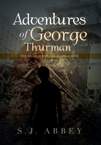 9781483617411: Adventures of George Thurman: The Search for the Pearl Stone