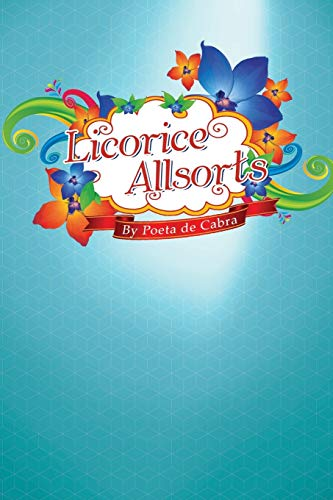 9781483619323: Licorice Allsorts