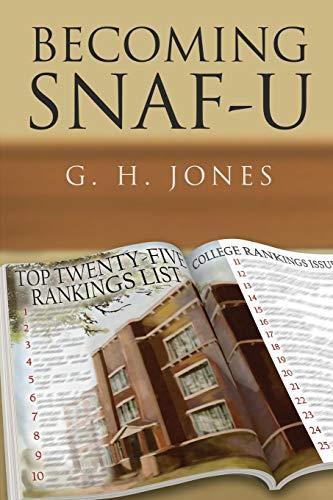 9781483619545: Becoming Snaf-U