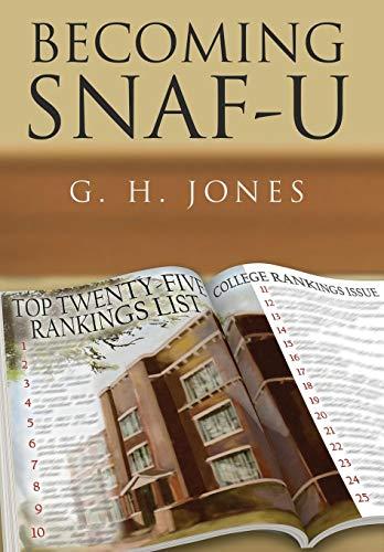 9781483619552: Becoming Snaf-U