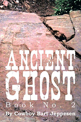 9781483620428: Ancient Ghost Book No. 2