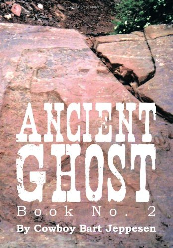 9781483620435: Ancient Ghost Book No. 2