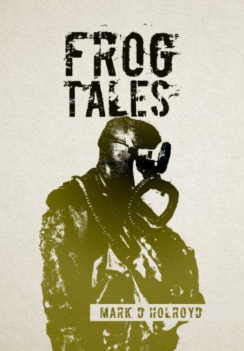 Frog Tales: Mark D. Holroyd