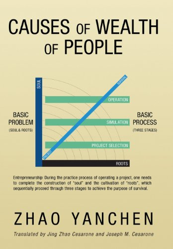 9781483624129: Causes of Wealth of People: Principle and Process of Entrepreneurism