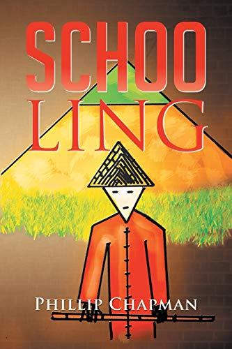 Schoo Ling: Phillip Chapman