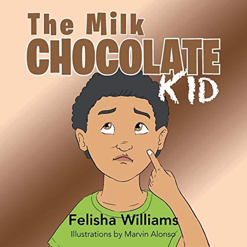 9781483627021: The Milk Chocolate Kid