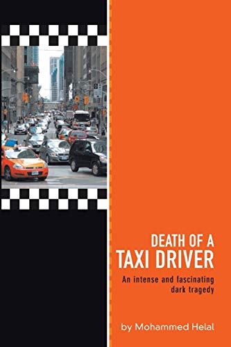 9781483631585: Death of a Taxi Driver