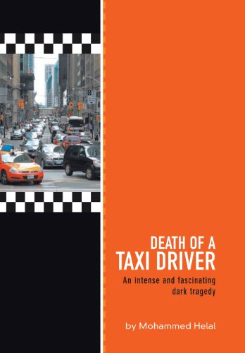 9781483631592: Death of a Taxi Driver