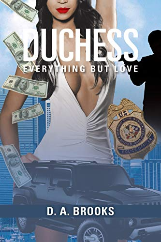 9781483634913: Duchess: Everything but Love