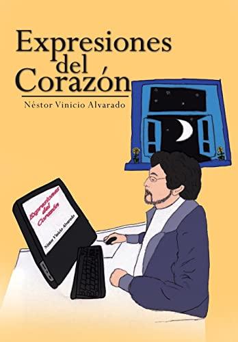 9781483636382: Expresiones del Corazon (Spanish Edition)