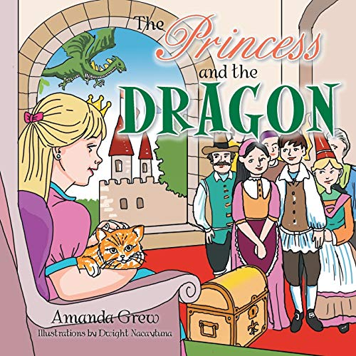 9781483642468: The Princess and the Dragon