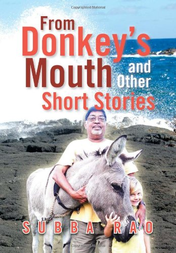 From Donkey's Mouth and Other Short Stories: Rao, Subba
