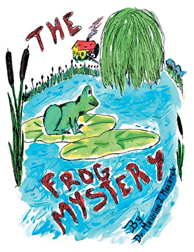 9781483645469: The Frog Mystery