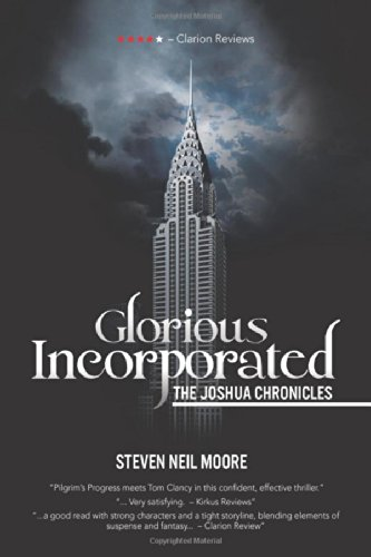 9781483647531: Glorious Incorporated (Joshua Chronicles)