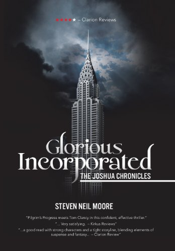 9781483647548: Glorious Incorporated: The Joshua Chronicles