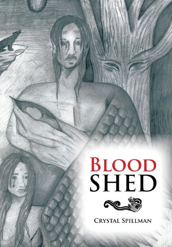 9781483647708: Blood Shed