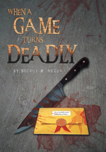 When a Game Turns Deadly: Nicole M. Auger