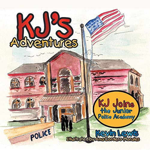 KJ's Adventures: KJ Joins the Junior Police Academy (1483651487) by Kevin Lewis
